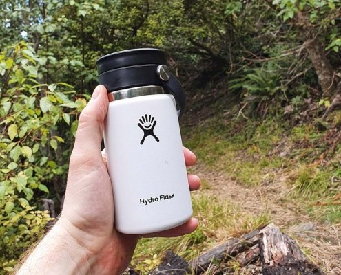 Hydro Flask Coffee Mug Size