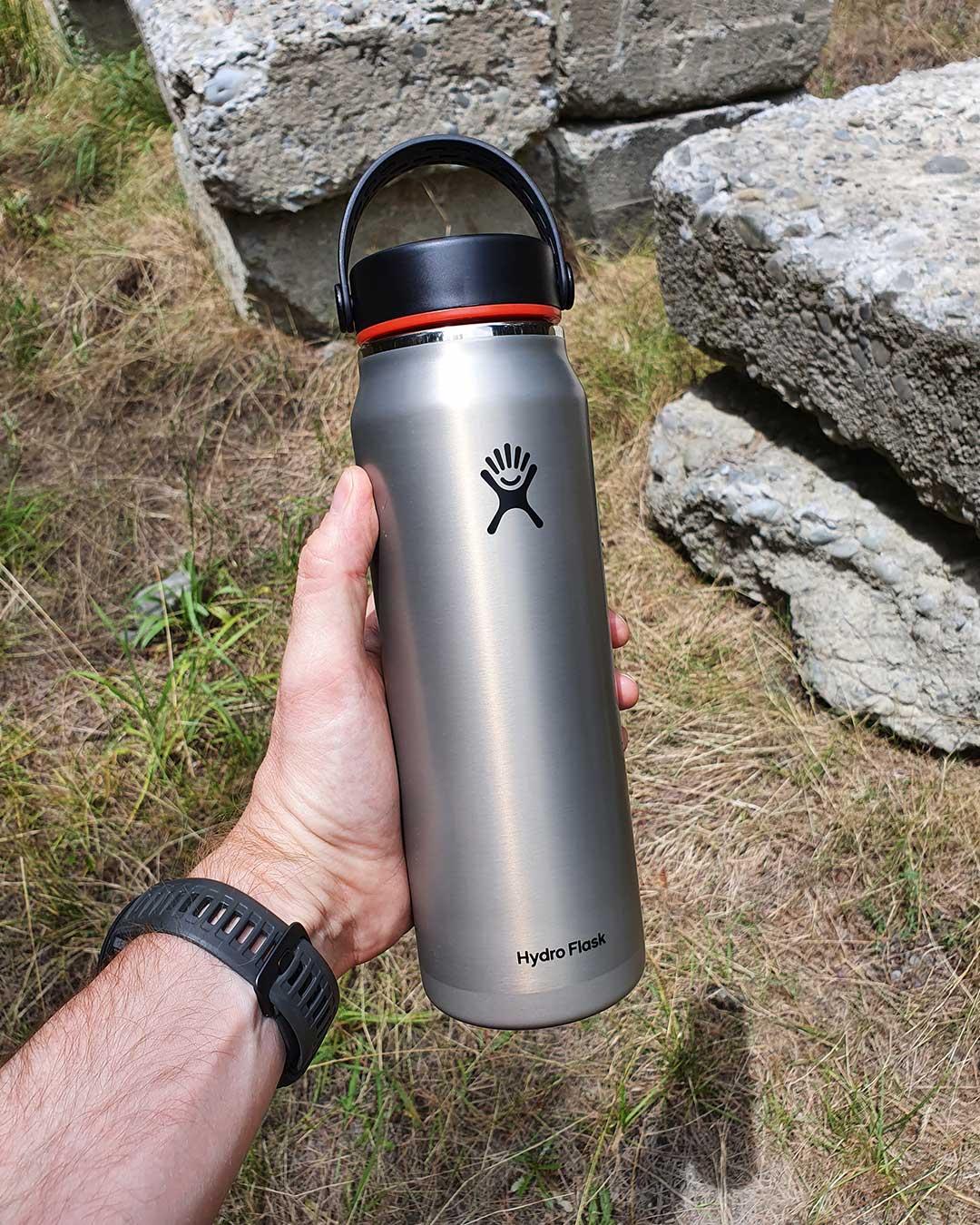 Hydro Flask Trail Series Water Bottle 1L