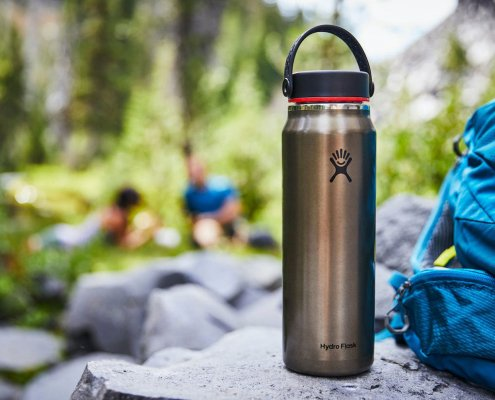Hydro Flask Trail Series Water Bottles